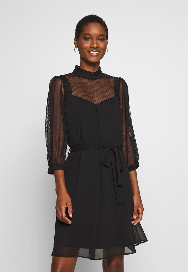 BLACKIE - Sukienka koktajlowa - noir