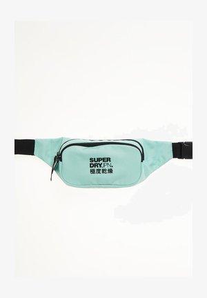 Bum bag - turquoise
