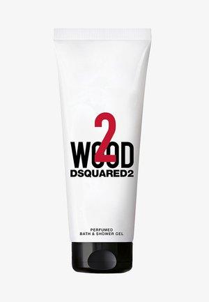 2 WOOD DUSCHGEL - Shower gel - -