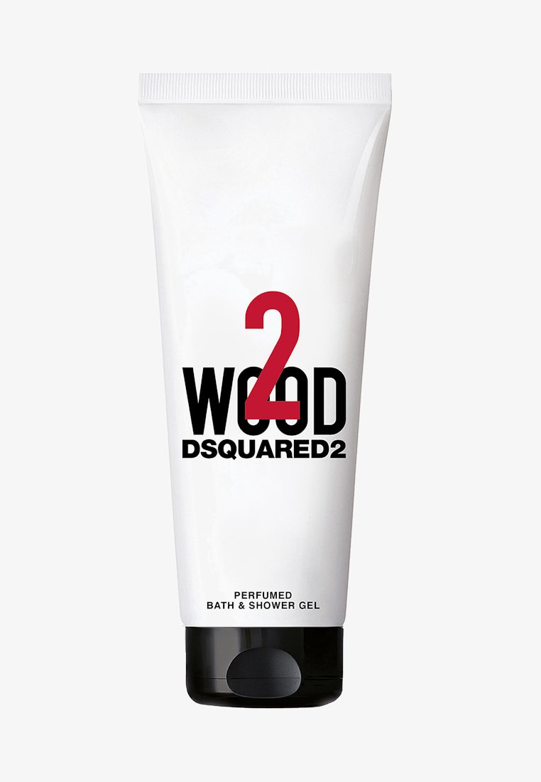 Dsquared2 Fragrances - 2 WOOD DUSCHGEL - Shower gel - -