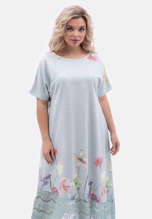 INSÄTZEN - Maxi dress - grau