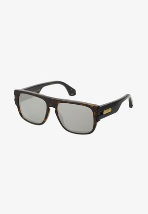 Sunglasses - havana/black/silver-coloured