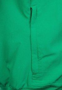 adidas Performance - TIRO 19 PRESENTATION TRACK TOP - Training jacket - green - 2