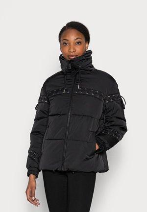 BLESSING JACKET - Winter jacket - jet black