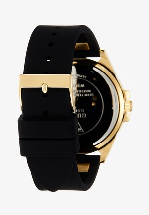 LADIES SPORT - Watch - gold-coloured/black