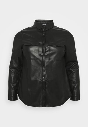 NEPAL - Camisa - black