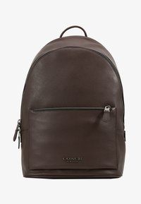 Coach - METROPOLITAN SOFT BACKPACK CEW - Reppu - qb/oak - 1