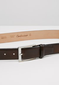 Cordwainer - Belt business - elba espresso - 4