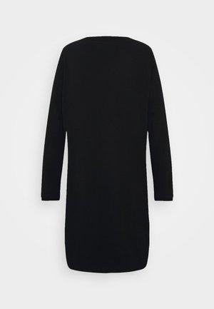 JDYGIANNA LIFE DRESS  - Kjole - black