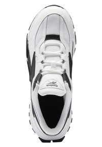 Reebok Classic - EVZN SHOES - Joggesko - white - 5