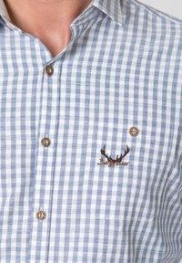 Stockerpoint - MANOLO - Shirt - blue - 4