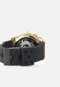 Diesel - TIMEFRAME - Kronografklockor - black - 1