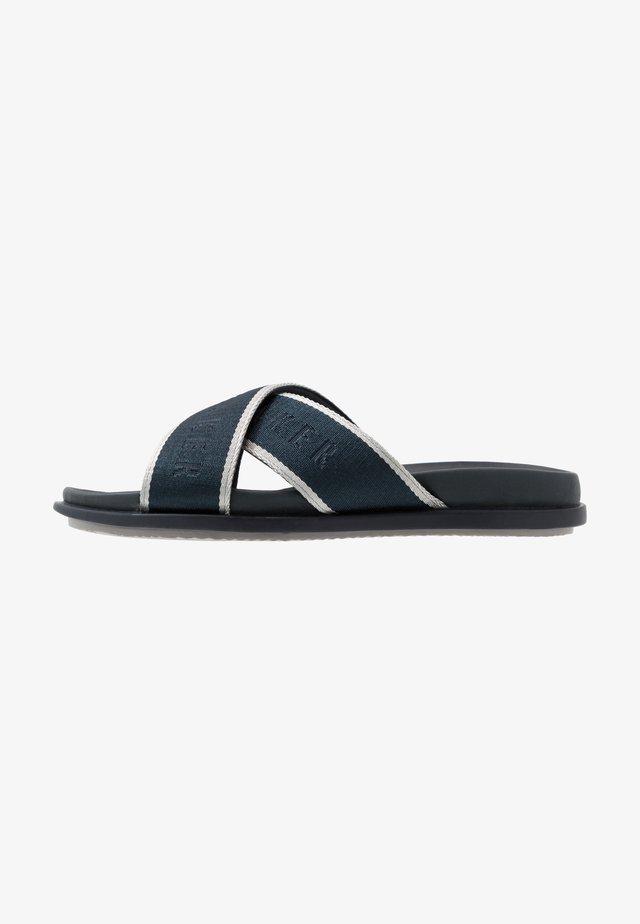 MABLAR - Sandaler - dark blue