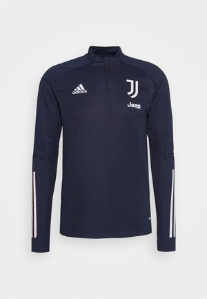 JUVENTUS AEROREADY SPORTS FOOTBALL - Fanartikel - blue/grey