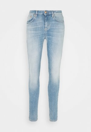 PATTI - Jeans Skinny Fit - light wave blue