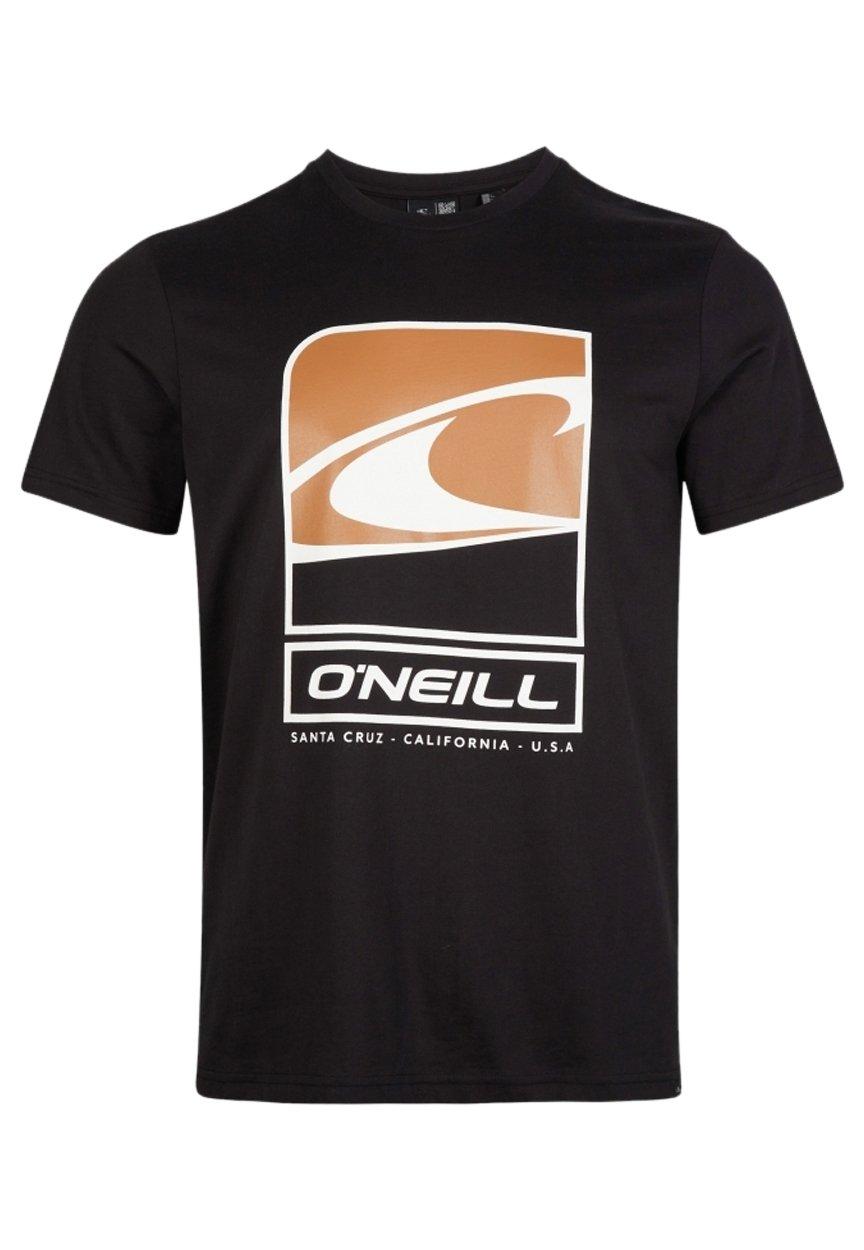 Homme FLAG WAVE - T-shirt imprimé