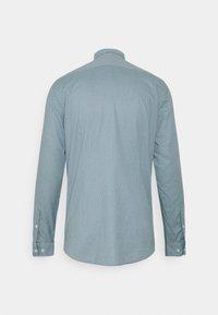 Marc O'Polo - KENT COLLAR LONG SLEEVE - Shirt - multi/winter sky - 1