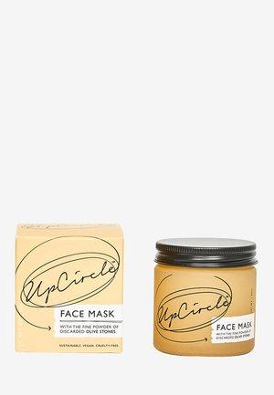 CLARIFYING FACE MASK WITH OLIVE POWDER - Masker - -