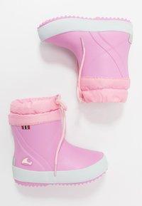 Viking - ALV - Wellies - pink - 0