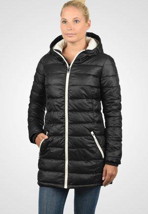 DORI - Winter coat - black
