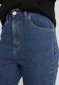 Abrand Jeans - '94 HIGH - Slim fit jeans - blue denim - 3