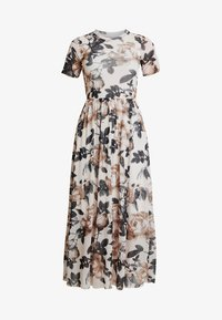 Moves - MALISSA - Maxi dress - ivory - 5