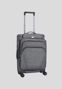 Stratic - Wheeled suitcase - gray - 1