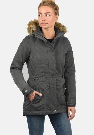 JANA - Winter coat - dark grey