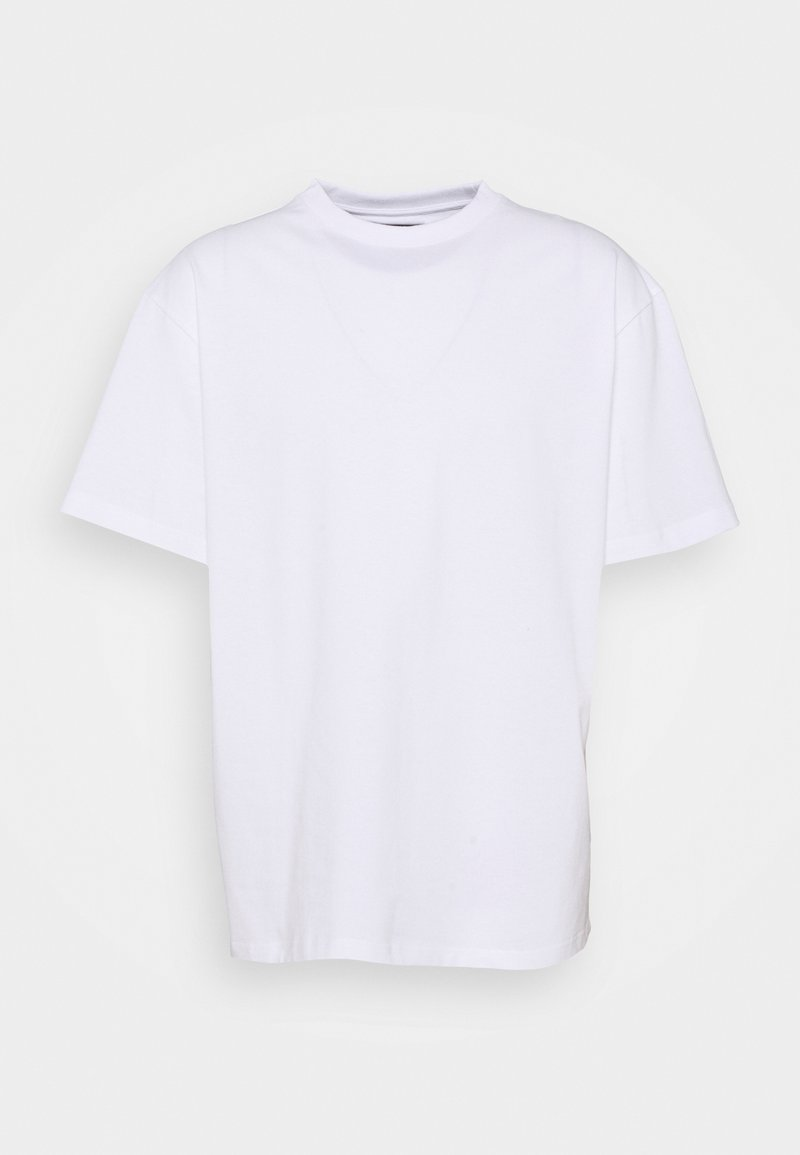 GARMENT PROJECT - OVERSIZE TEE - T-shirt basic - white