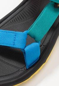 Teva - HURRICANE XLT2 WOMENS - Walking sandals - multicolor - 5