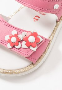 Elefanten - FABIANA - Baby shoes - pink - 2