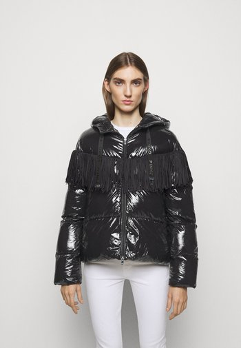 DONATO CABAN - Winter jacket - black