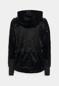 EA7 Emporio Armani - Summer jacket - black - 6