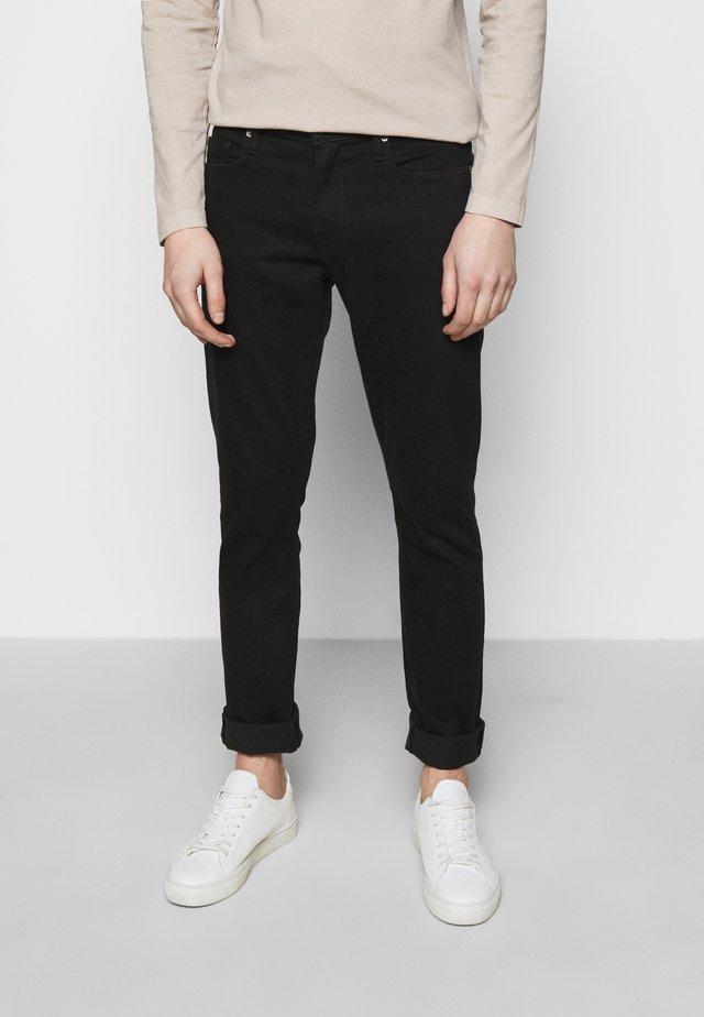 HOMME - Jeans slim fit - noir