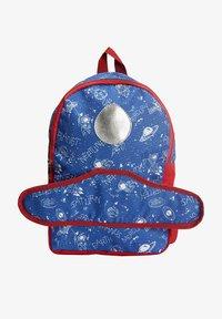 DeFacto - School bag - navy - 0