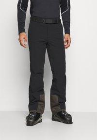 8848 Altitude - WANDECK PANT - Snow pants - black - 0