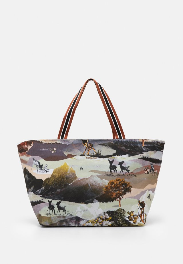 Borsa da viaggio - light grey