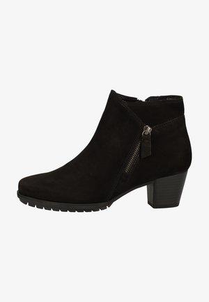 Ankle boots - schwarz 47