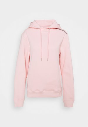 Sweatshirt - pink/black
