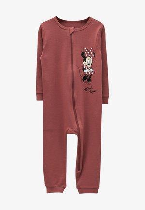 MINNIE MOUSE  - Jumpsuit - pink