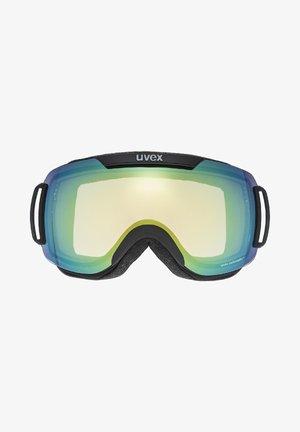 DOWNHILL 2000 V - Sunglasses - black mat (s55012321)