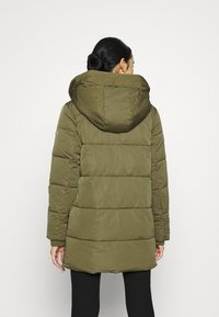 Tommy Jeans - HOODED  - Winter coat - olive tree - 2