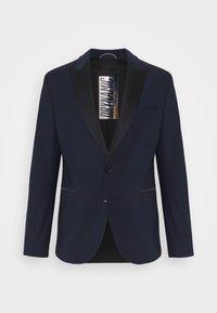 DRYKORN - LORIENT - Suit jacket - dark blue - 0
