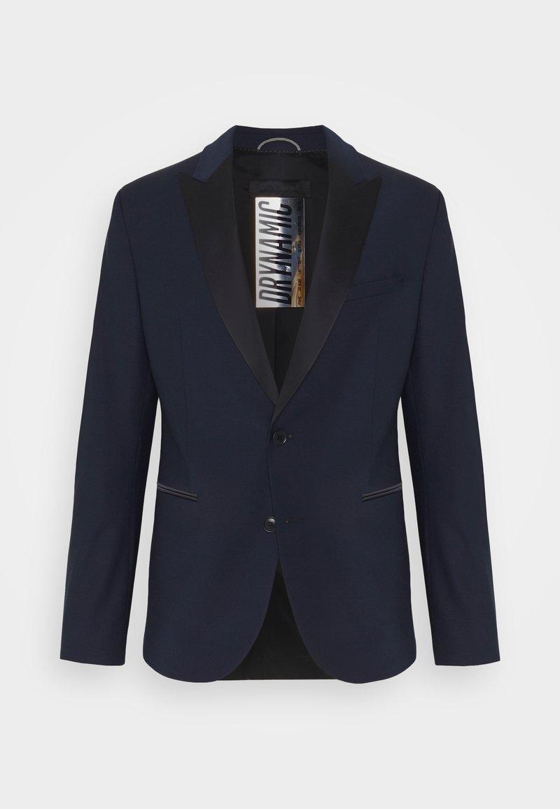DRYKORN - LORIENT - Suit jacket - dark blue