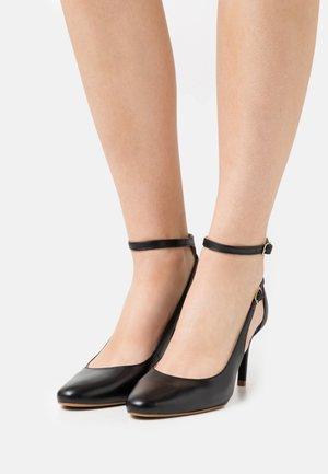 NACIKA - Classic heels - noir