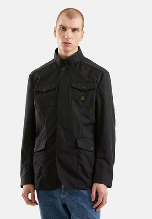 Summer jacket - nero