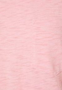 GAP - TEE DRESS - Jersey dress - belle pink - 2
