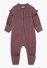 Hust & Claire - MERLIN BABY - Overall / Jumpsuit - purple - 0