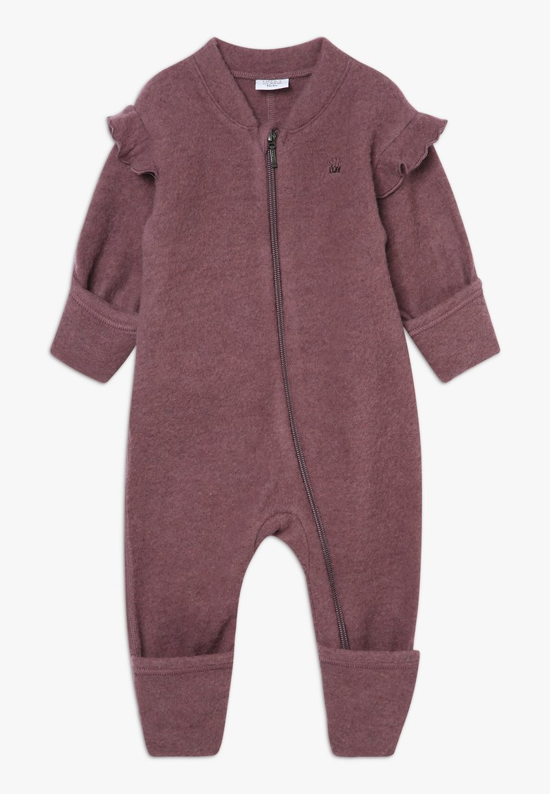 Hust & Claire - MERLIN BABY - Overall / Jumpsuit - purple