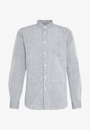 THE ORGANIC MANDARIN - Shirt - navy blazer
